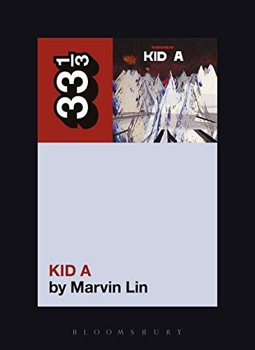 Radiohead's Kid A (33 1/3)