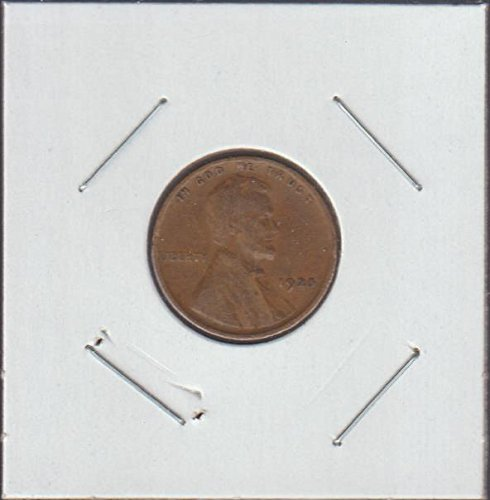 1925 Lincoln Wheat (1909-1958) Penny Choice Extremely Fine