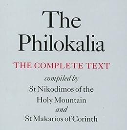 The Philokalia by [Nikodimos, St.]