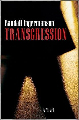 Transgression City Of God Series 1 Randall Ingermanson