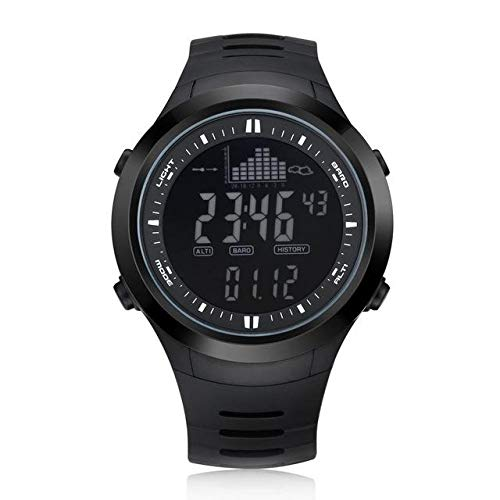 Kbj-accessory Men Sport Waterproof Digital Watch Men Swimming Wristwatch - 1