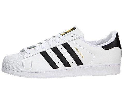 adidas Originals Men's Superstar Casual Sneake – DiZiSports Store