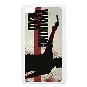 ANCASE Phone Case The Walking Dead,Customized Case For Ipod Touch 4