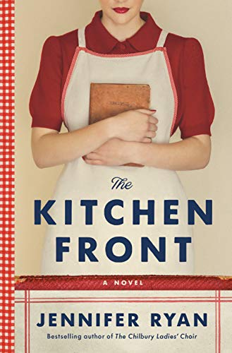 Book Cover: The Kitchen Front: A Novel
