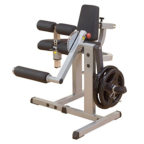 Body-Solid GCEC340 Cam Series Leg Ext Curl Machine Body Solid Inc