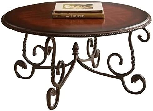 Pemberly Row Coffee Table