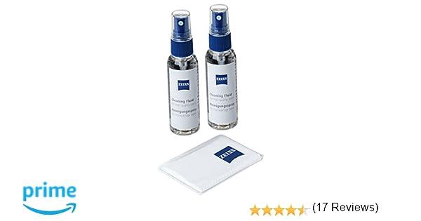 16c952a7ed Zeiss Spray Limpiador: Amazon.es: Electrónica
