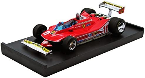 I Piu Bei Modellini Ferrari Di Formula 1 Da Collezionare Prima Scelta