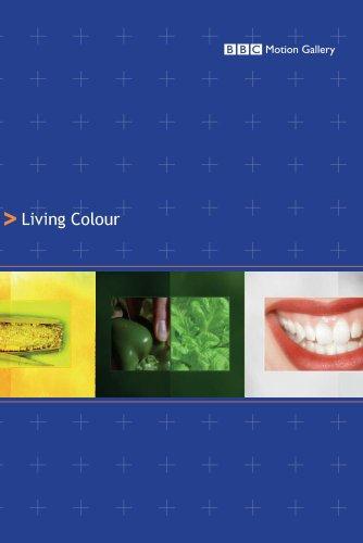 Living Colour (Caterpillar Dot)