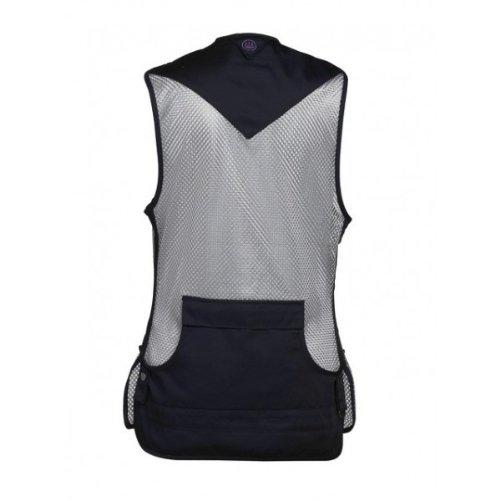 Gilet femme de tir BERETTA - Woman's Ambi - Shooting Vest - XL