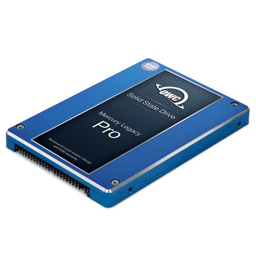 OWC 120GB Mercury Legacy Pro 2.5-inch 9.5mm IDE/ATA Solid-State Drive by OWC