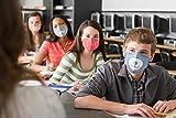 Reusable Child Face Masks (Pack of 2) for Children