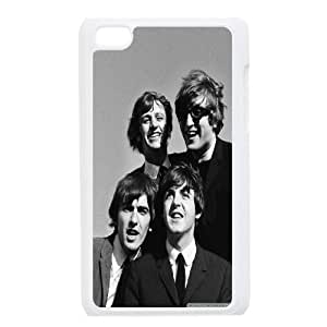 ipod touch 4 phone cases White The Beatles cell phone cases Beautiful gifts YWTS0423525