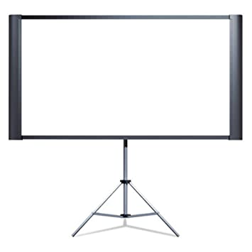 Epson Duet Ultra Portable Projector Screen 80