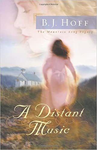 Book A Distant Music (The Mountain Song Legacy)