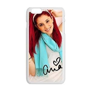 ariana grande look alike Phone Case for iPhone plus 6 Case