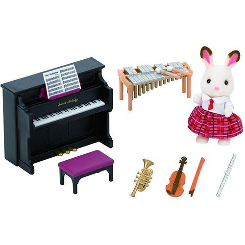 picture of Calico Critters School Music Set Toy