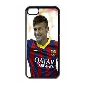 iPhone 5C Phone Case Neymar F5D7680