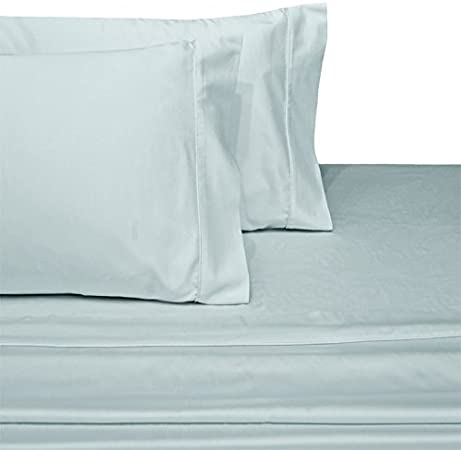 Attached Waterbed Sheet Set Red Solid Wrinkle Free Soft Waterbed Sheet