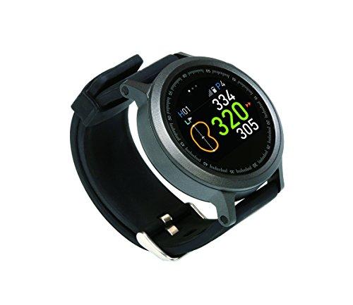 GolfBuddy WTX Smart Golf GPS Watch, Black by GolfBuddy (Image #4)