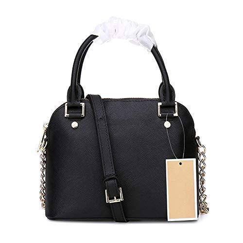 Mode Style Black Main À Bandoulière Vêtement Femme Multicoloreà La Pour Sac B0q8x