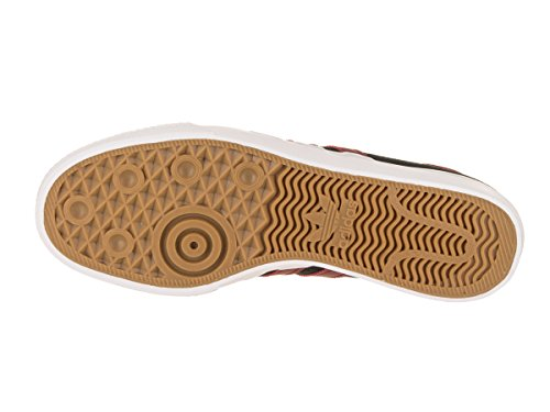adidas Originals Herren Adi-Ease Premiere Fashion Sneaker Cblack / Cburgu / Ftwwht