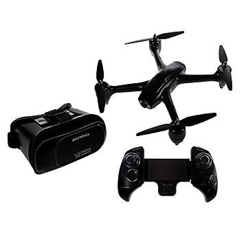 Juguetrónica- VR Drone Full HD, (JUG0246): Amazon.es: Juguetes y ...