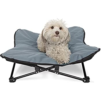 Amazon.com : HDP Elevated Padded Napper Cot Space Saver