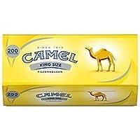 1000 (5x200) Camello (Vainas, Manguitos filtro, Tubos
