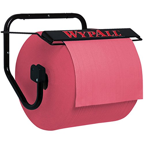 WypAll Jumbo Roll Dispenser, Wall Mount Wypall Jumbo Roll Dispenser