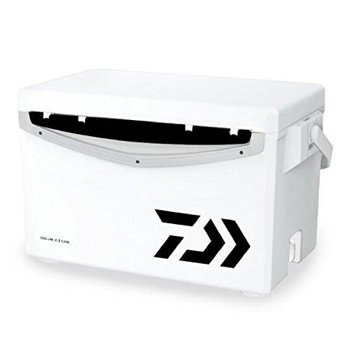 다이와(Daiwa) 쿨러 박스 낚시 쿨 라인αII S2500 블랙
