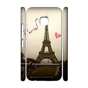 HTC one M9 3d Protective Case Perfect Absorbing Pattern Phone Case Fit HTC one M9