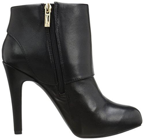 Jessica Simpson Mujeres Addey Bota Black