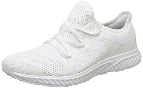 Adidas Mannen Manazero M, Wit / Wit, 8,5 M Ons