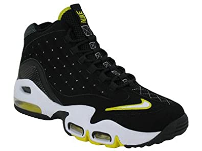 ee1e7cd70d Amazon.com | AIR GRIFFEY MAX II 442171-010 Size 8 | Running