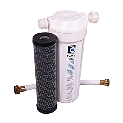 Campbell RVF-38 External Pre-Tank Water Filter System