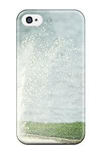 Anti-scratch And Shatterproof Phil Mickelson Golf Phone Case For Iphone 4/4s/ High Quality Tpu Case