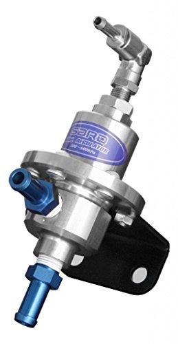 Sard 69010 69010 Fuel Pressure Regulator Barbed 8mm Fitting