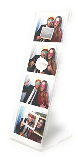 Extra Strong Acrylic Photo Booth Frames For 2