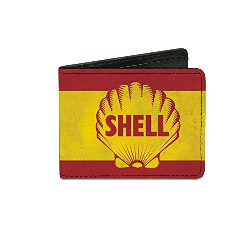 shell-oil-1948-logo-w-stripe-weathered-bi-fold-wallet
