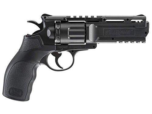 Umarex Brodax .177 Caliber Steel BB Airgun Pistol