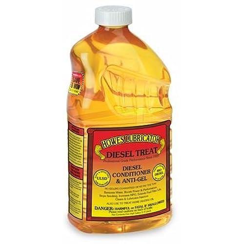 Nice Howes Diesel Treat, Diesel Conditioner and Anti-gel - 6/64oz bottles supplier