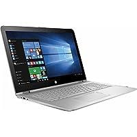 2017 HP Envy X360 2016 Flagship 15.6 inch 2-in-1 Full HD Touchscreen Laptop Intel i5-6200U ,12GB RAM ,1TB HDD ,Backlit Keyboard , WIFI , Windows 10 (Silver)