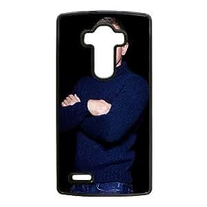 Daniel Craig_005 For LG G4 Cell Phone Case Black pu1m0h_7590199