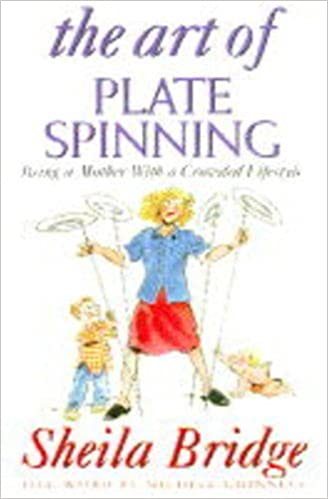 The Art of Plate Spinning: Amazon.es: Bridge, Sheila, Guinness ...