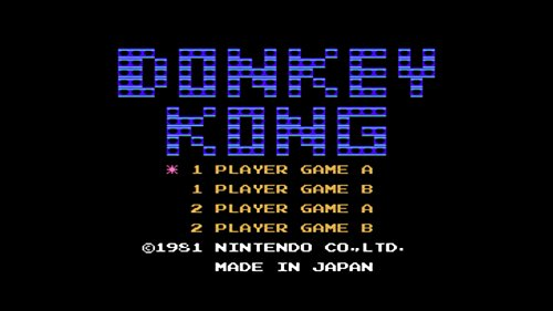 Donkey Kong - Wii U [Digital Code]