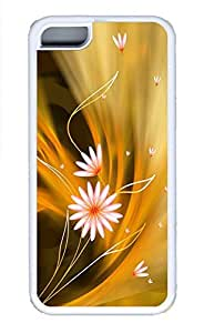 The Dynamic Flowers Essential Phone Case For iPhone 5C