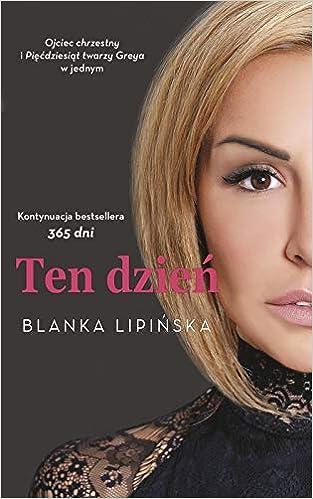 Otros 365 Días de Blanka Lipinska