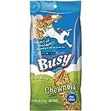 Purina Busy Chewnola Small/Medium Dog Treats 4oz,