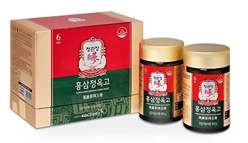 Cheong Kwan Jang_Korean 6 Years Red Ginseng Extract 250g(8.8oz) by Cheong Kwan Jang